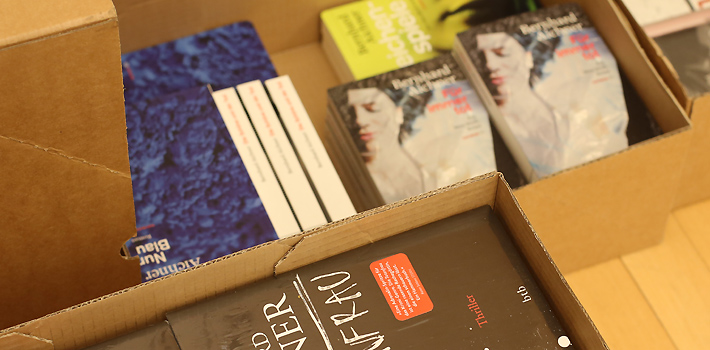 Bücherkisten (c) BVÖ/Christina Repolust
