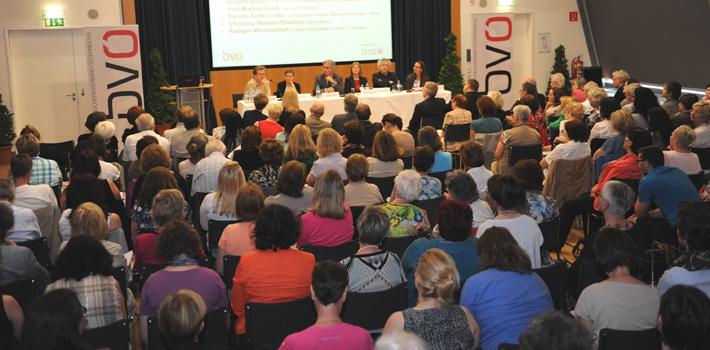 "Konferenz ""Wir lesen!"" Copyright BVÖ/Michaela Bruckmüller"