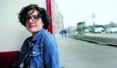 Porträt Doris Knecht