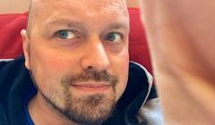 Porträt Sebastian Fasthuber